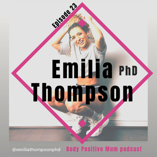 doctor podcast episode childhood health